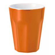 ASA-Selection Caffe Ti Amo Mok 25 cl Oranje (1 stuk)