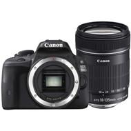 Canon EOS 100D + 18-135mm