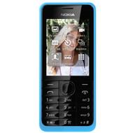 Nokia 301 Blauw