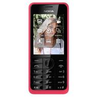 Nokia 301 Magenta