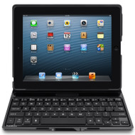 Belkin Ultimate Keyboard Case Apple iPad 2/3/4 Black Qwerty