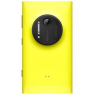 Nokia Lumia 1020 Geel