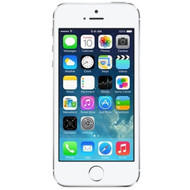 Apple iPhone 5S 16 GB Zilver T-Mobile