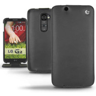 Noreve Tradition Leather Case LG Optimus G2