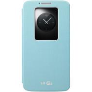 LG G2 Quick Window Cover Mint