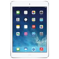 Apple iPad Mini Retina Wifi 128 GB Silver