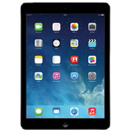 Apple iPad Air Wifi 16 GB Space Gray