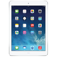 Apple iPad Air Wifi 64 GB Silver