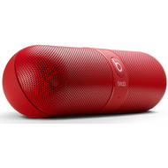 Beats Pill 2 Red