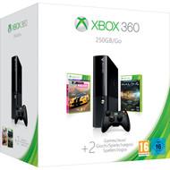 Xbox 360 250 GB Halo 4 & Forza Horizon Pack