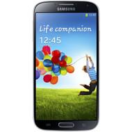 Samsung Galaxy S4 Zilver
