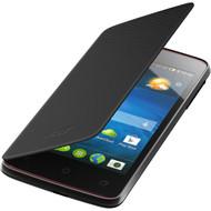 Acer Liquid Z4 Flip Case Black