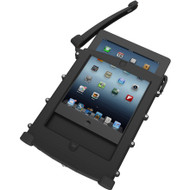 Snow Lizard SLXtreme iPad 2 / 3 Night Black