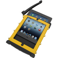 Snow Lizard SLXtreme iPad 2 / 3 Safety Yellow