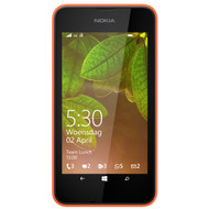 Nokia Lumia 530 Oranje