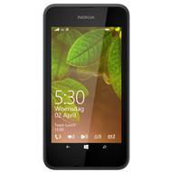 Nokia Lumia 530 Zwart