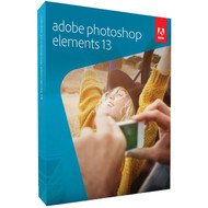 Adobe Photoshop Elements 13 NL