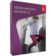 Adobe Premiere Elements 13 NL