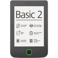 Pocketbook Basic 2 Grijs