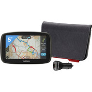TomTom GO 50 Winter Edition