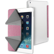 Muvit Butterfly Stand Case Apple iPad Air 2 Roze
