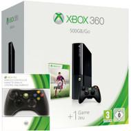 Microsoft Xbox 360 500 GB FIFA 15 Pack + 2e Controller