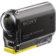Sony HDR-AS30V Outdoor