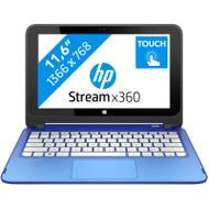HP Stream 11-p000nd x360