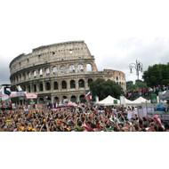 Tacx DVD Citytrip Rome En Parijs