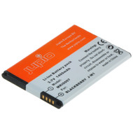 Jupio BlackBerry J-M1 Accu 1230 mAh