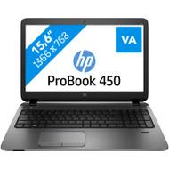 HP ProBook 450 G2 K9K24EA