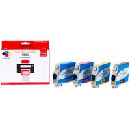 Huismerk Epson 18XL 4-Kleuren Pack (Pixeljet - C13T18164010)