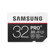Samsung SDHC PRO Plus 32GB