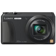 Panasonic Lumix DMC-TZ55 zwart