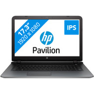 HP Pavilion 17-g047nd