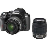 Pentax K-3 + 18-55mm f/3.5-5.6 + 50-200mm f/4-5.6
