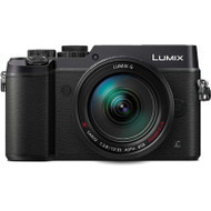 Panasonic Lumix DMC-GX8 + 12-35mm zwart
