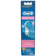 Oral-B Sensitive Clean (2 stuks)