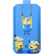 Minions Hanging Minions Universele Pouch