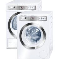 Bosch WAY32841NL + WTY88783NL