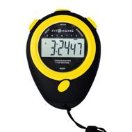 Easy In Shape Stopwatch LCD Met Fluit