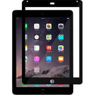 Moshi iVisor XT Screenprotector iPad Air 2 Zwart