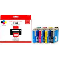 Huismerk Epson 29 XL 4-Kleuren Pack (Pixeljet - C13T29964010)