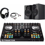 DJ Set Traktor