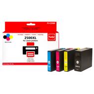 Huismerk Canon PGI-2500XL 4-kleuren pack
