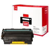 Huismerk HP 87X Toner Zwart XL (Pixeljet - CF287X)