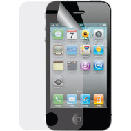 Azuri Apple iPhone 4/4S Screenprotector Plastic Duo Pack