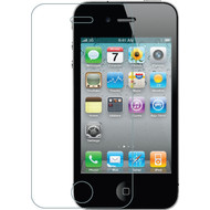 Azuri Apple iPhone 4/4S Screenprotector Gehard Glas