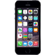 iPhone 5S 16GB Zwart Refurbished (Basisklasse)