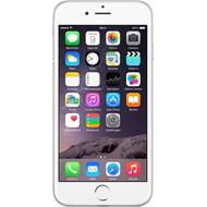 iPhone 6 64GB Zilver Refurbished (Basisklasse)